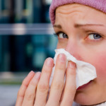 Prevent Colds and the Flu